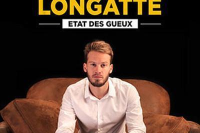 Matthieu Longatte - report date mars à Besancon