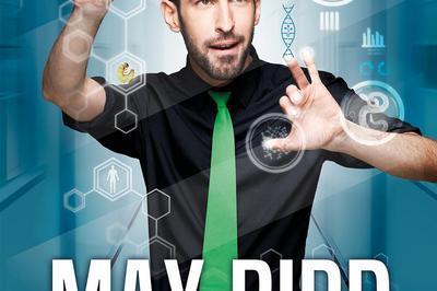 Max Bird à Niort