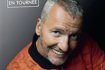 Maxime dans son nouveau spectacle « Poivre et Sel » à Boulogne Billancourt