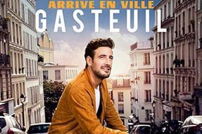 Maxime Gasteuil à Dijon