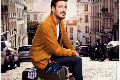 Maxime Gasteuil à Floirac