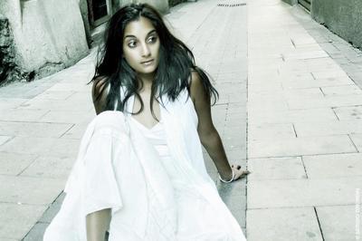 Maya Kamaty à Vernouillet