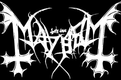 Mayhem / Watain à Rouen