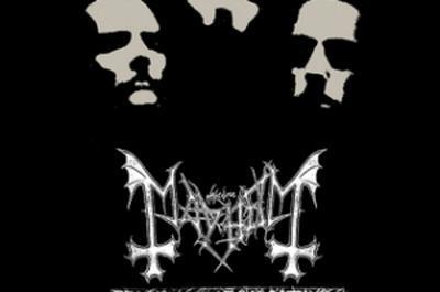 Mayhem + Guest à Les Pennes Mirabeau