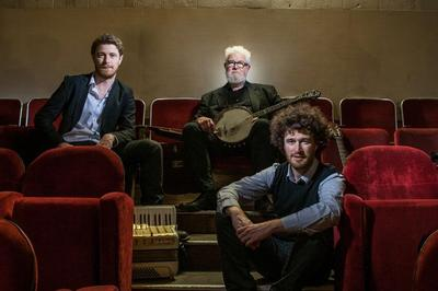 Mc Donnel Trio à Bazouges la Perouse