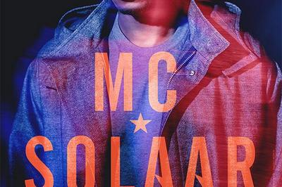 Mc Solaar à Paris 12ème