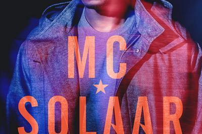 Mc Solaar à Strasbourg
