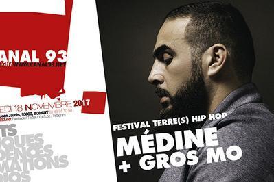 Médine + Gros Mo à Bobigny
