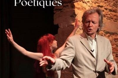Méditations Poétiques à Avignon