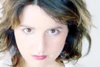Cityjazzy - Melanie Dahan à Royan