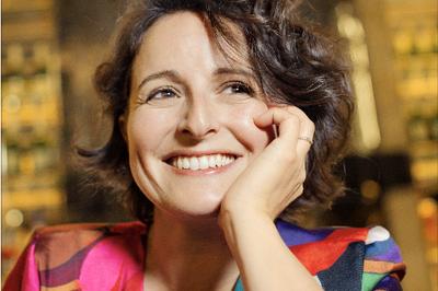 Melanie Dahan Sextet à Paris 1er