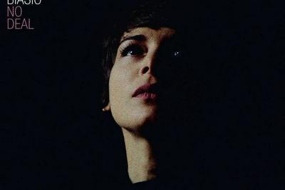 Mélanie De Biasio à Arras