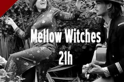 Mellow witches à Nantes
