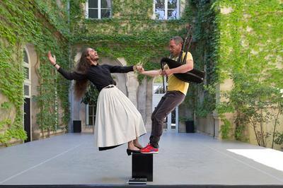 Membre Fantome/ Batards à Paris 15ème