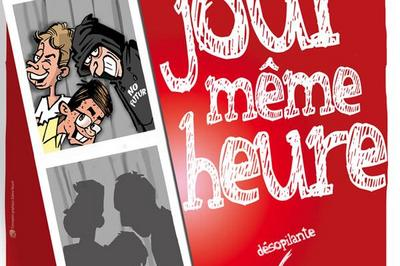 Meme Jour, Meme Heure à Saint Etienne