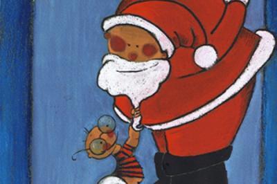 Même Pas Peur ! (du Père Noël) à Paris 4ème