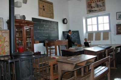 Mémoire De L'école Sous La Iiieme République De Jules Ferry à Loulay