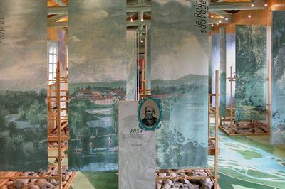 Mémoire Du Rhin à Saint Louis