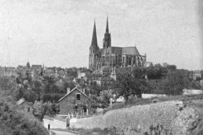 Mémoire Filmée De Chartres