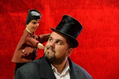 Mémoires de Marionnettes à Chauffailles