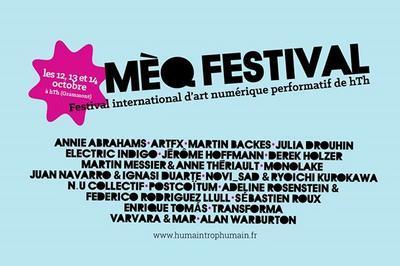 Mèq festival 2017