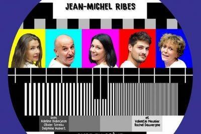 Merci Bernard ! Adapté de la série culte TV des 80's à Sainte Gemmes sur Loire