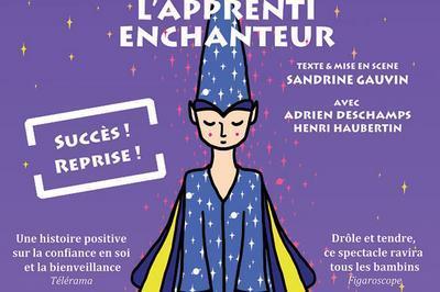 Merlin L'Apprenti Enchanteur à Boulogne Billancourt