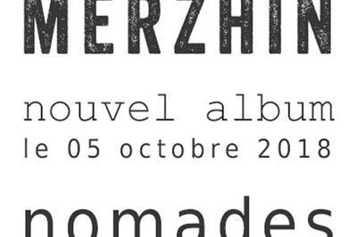 Merzhin à Nantes