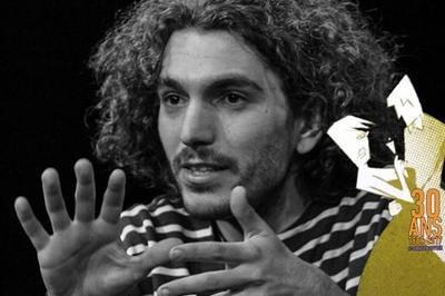 Mes Identités Nationales - Pablo Seban à Toulouse