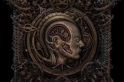Meshuggah à Cenon