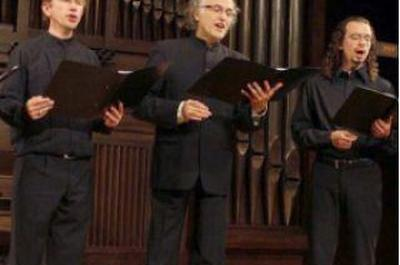 Messe De Nostre Dame - Guillaume de Machaut à Rocamadour