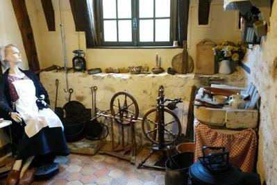 Métairie - Musée De Sucy En Brie à Sucy en Brie
