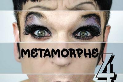 Metamorphe 4 à Toulouse