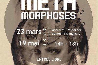 Métamorphoses à La Gacilly
