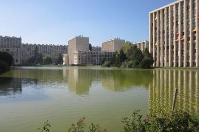Meudon-la-forêt : L'approche Urbaine De L'architecte Fernand Pouillon à Meudon la Foret