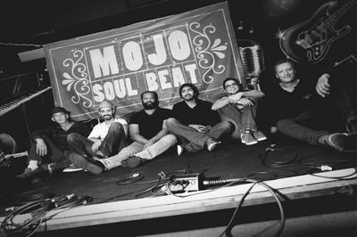 Illumation Steppa + Mojo Soul Beat + Zvanko + Caterva + FluiD + MLp à Nancy