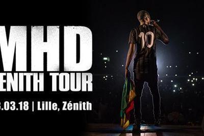 MHD - Zénith de Lille