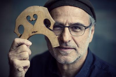 Michel Benita Quartet à Paris 10ème