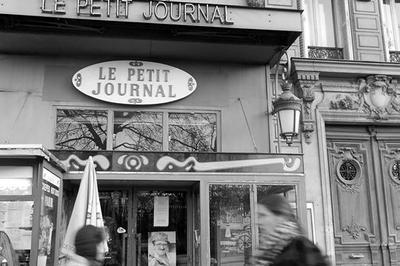 Michel Bescont & Le Bean Soup à Paris 5ème