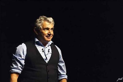 Michel Boujenah à Tinqueux