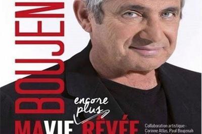 Michel Boujenah à Montelimar