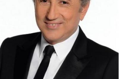 Michel Drucker à Belfort