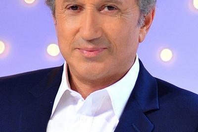 Michel Drucker à Chateaugiron