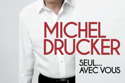 Michel Drucker à Castelnau le Lez