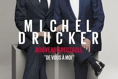 Michel Drucker Dans De Vous à Moi à Le Blanc Mesnil