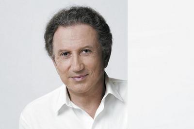 Michel Drucker à Orchies