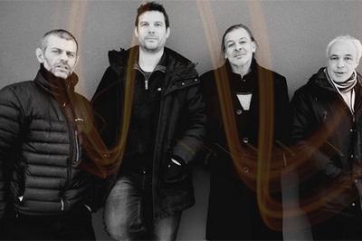 Michel Fernandez Quartet à Paris 1er
