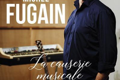 Michel Fugain à Vierzon