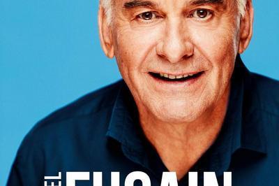 Michel Fugain En Concert à Chatellerault