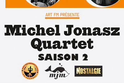 Michel Jonasz à Chateauneuf sur Isere